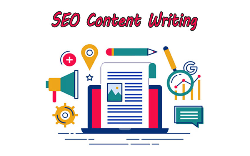 SEO Content Writing Services in Karachi