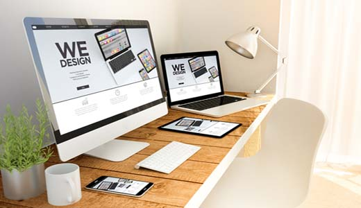 Web Design & Web Development in Karachi