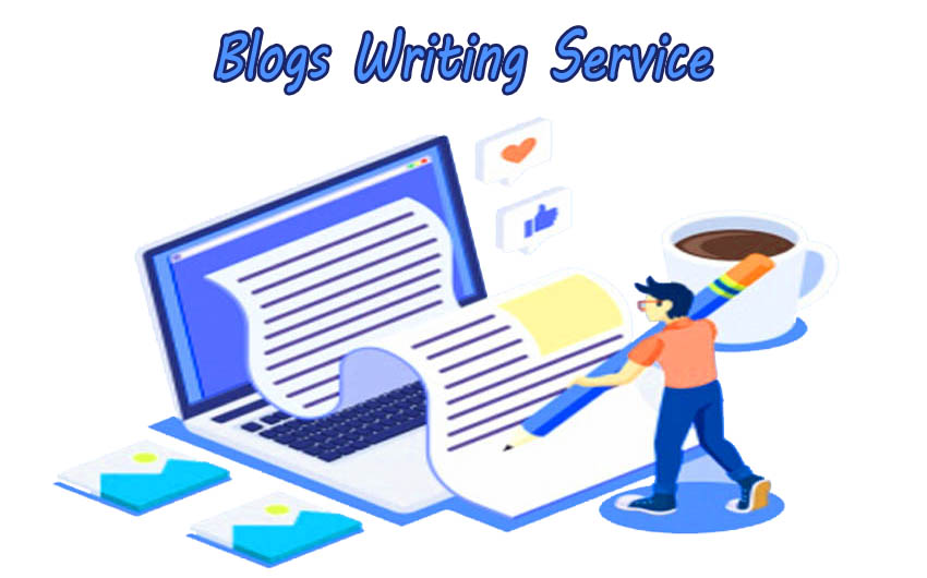 Blogs Writing Service In Pakistan