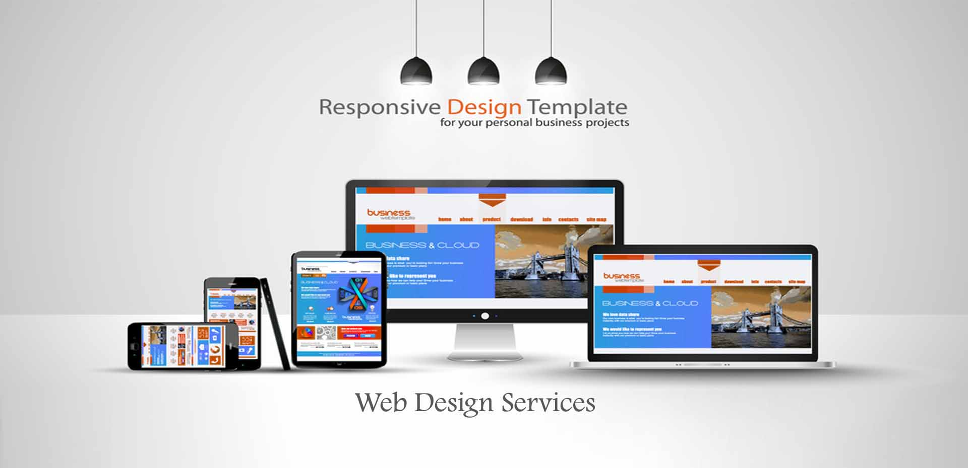 Top Web Design Company Pakistan