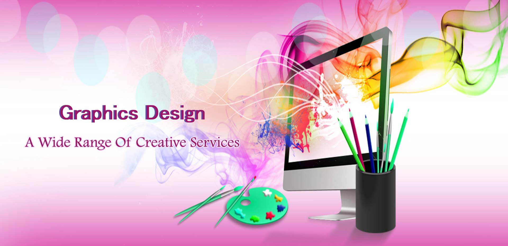 Graphics Design Services Karachi Pakistan