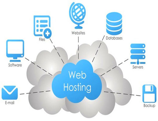 Web Hosting Services Pakistan